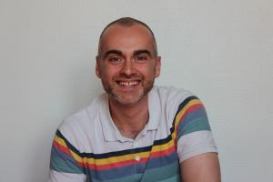 Benjamin Serven est responsable des actions de soutien aux demandeurs d'asile et aux réfugiés à l'Ordre de Malte France.