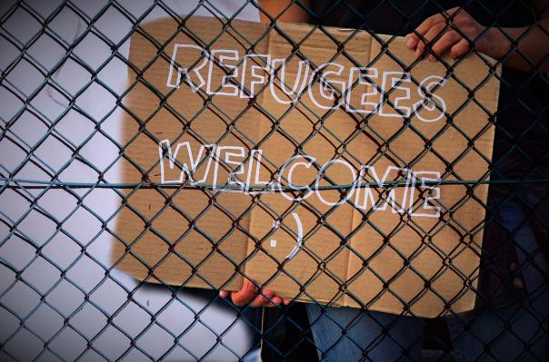 refugees-welcome_grillage
