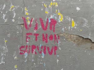 graffiti_vivre_survivre