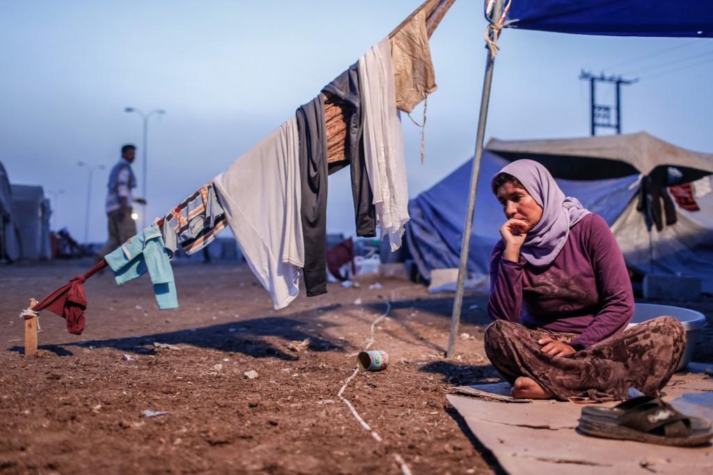 Femme_camp_Liban