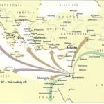 geo-diasporas