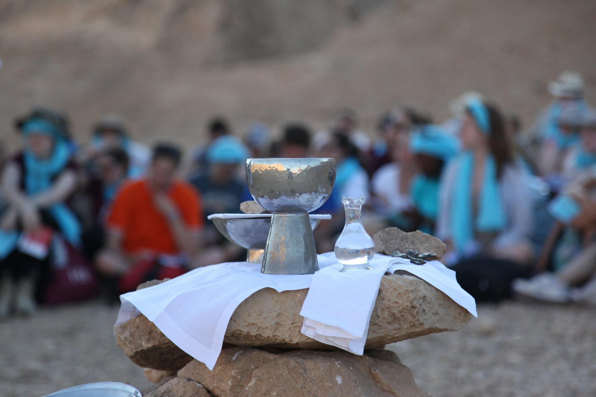 pélé-terre-sainte-2015-eucharistie