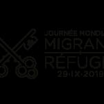 JMMR 2019 Logo JMMR Section Migrants et Réfugiés