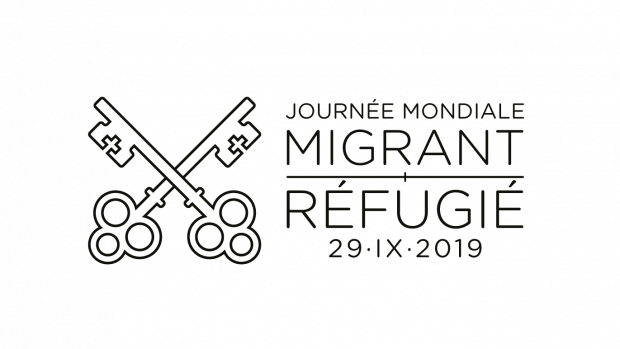 JMMR 2019 Logo JMMR Section Migrants et Réfugiés
