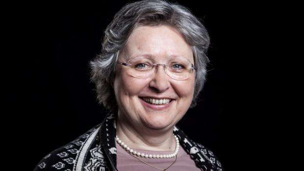 Dr. Friederike Dostal, Bureau de coordination de la Conférence épiscopale autrichienne pour le catéchuménat et l'asile.