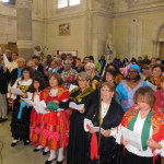 """""""Fesit Frat"""", un événement organisé par la Pastorale des Migrants et la Mission Universelle de l'Église du diocèse de Nantes."""