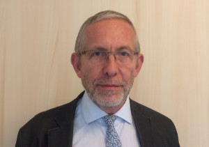 """Philippe Barras, Directeur de la revue """"La Maison-Dieu""""."""