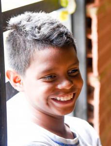 En 2019, 4.535 personnes ont bénéficié des kits et frais de scolarité du Secrétariat de Pastorale sociale/Caritas Colombie.